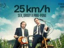 25-km-h film