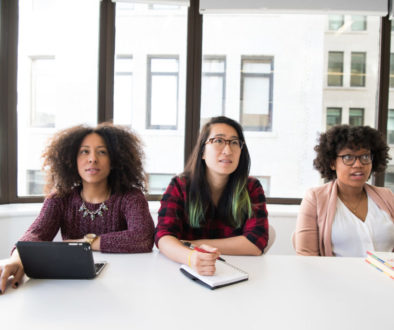 Ženy v práci
