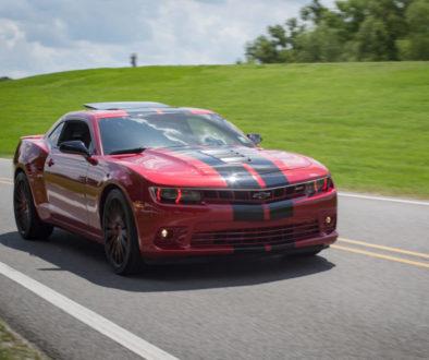 Americké auto